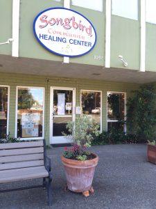 Songbird Community Healing Center Front