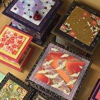 Mothers Day boxes