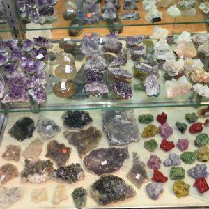 Crystals Cotati
